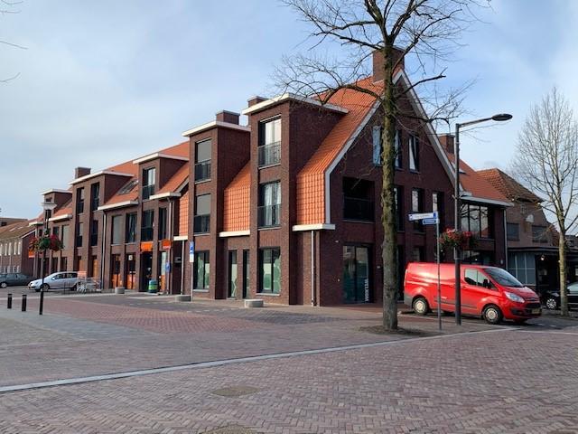 Nieuwbouw ramen kozijnen Venhorst