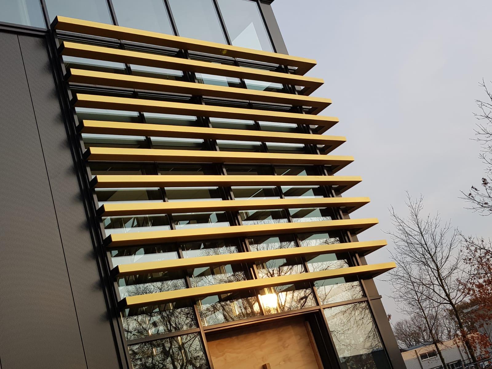 Nieuwbouwproject bankbetbakkerij Bacu Uden
