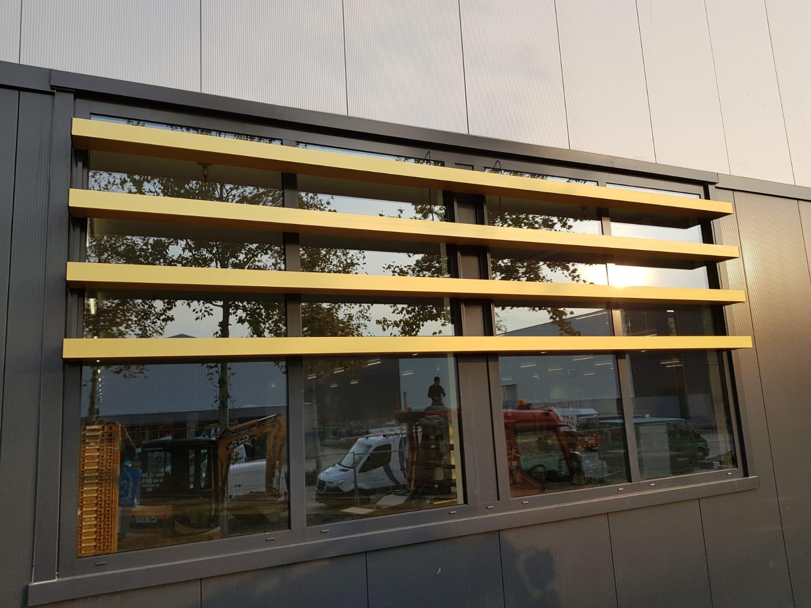 Nieuwbouwproject Bacu