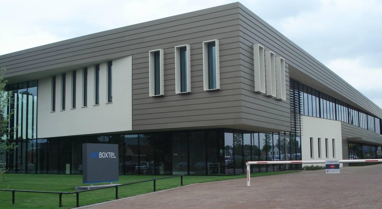 Boxtel Nieuwbouw - Aluberg